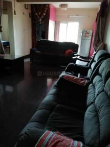 Gallery Cover Image of 1455 Sq.ft 3 BHK Apartment for rent in Yemalur for 50000