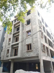 Gallery Cover Image of 1270 Sq.ft 3 BHK Apartment for buy in RR Nagar for 7550000