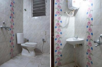 Bathroom Image of PG 7316127 Basheer Bagh in Basheer Bagh