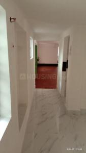 Gallery Cover Image of 850 Sq.ft 1 RK Independent House for rent in New Alipore for 15000
