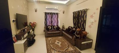 Gallery Cover Image of 1800 Sq.ft 4 BHK Independent House for buy in Ranip for 12500000