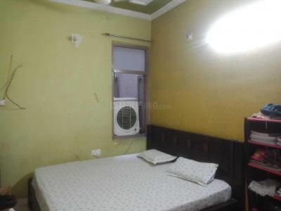 Bedroom Image of Sharma PG in Shastri Nagar