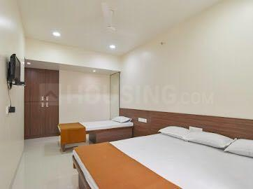 Bedroom Image of PG 4314113 Kandivali West in Kandivali West