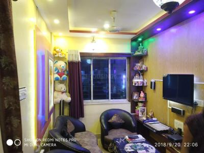 Gallery Cover Image of 820 Sq.ft 2 BHK Apartment for rent in Ashok Nagar for 15000