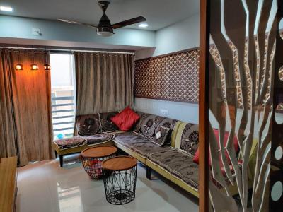 Gallery Cover Image of 1431 Sq.ft 2 BHK Apartment for buy in DVJ Juhi, Paldi for 7700000