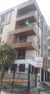 Gallery Cover Image of 900 Sq.ft 2 BHK Independent Floor for buy in Shakti Khand for 4800000