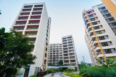 Gallery Cover Image of 1000 Sq.ft 1 BHK Apartment for rent in Rajarhat for 18000