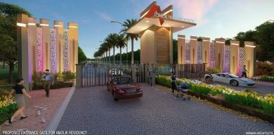 Gallery Cover Image of 1172 Sq.ft 3 BHK Apartment for buy in Amolik Residency, Sector 86 for 4700000