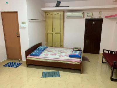Bedroom Image of Studio Room in Vyasarpadi