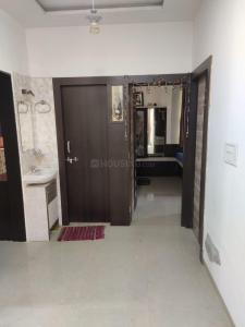 Gallery Cover Image of 1200 Sq.ft 1 BHK Apartment for rent in Aakar Ishan Silver, Chandkheda for 13500