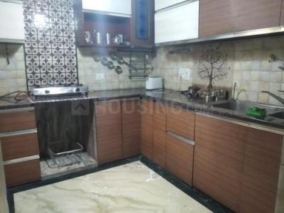 Kitchen Image of Abrol House in Greater Kailash