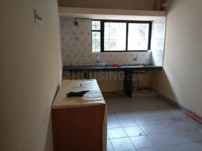 Gallery Cover Image of 600 Sq.ft 1 BHK Apartment for rent in Kondhwa for 15000