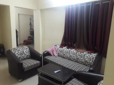 Gallery Cover Image of 601 Sq.ft 1 BHK Apartment for buy in Namrata Crystal Park, Rahatani for 3950000