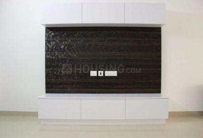 Gallery Cover Image of 1650 Sq.ft 3 BHK Apartment for rent in Tellapur for 17000