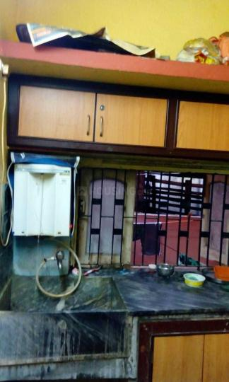Kitchen Image of PG 4314586 Beliaghata in Beliaghata