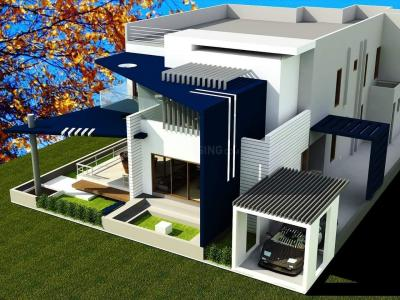 Gallery Cover Image of 2291 Sq.ft 3 BHK Villa for buy in Whitefield for 12980000