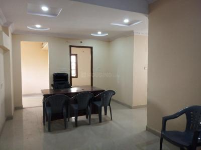 Gallery Cover Image of 1200 Sq.ft 2 BHK Apartment for buy in Banjara Hills for 5500000