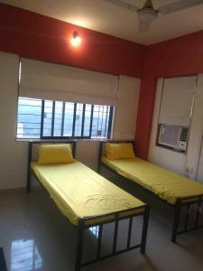 Bedroom Image of Girls PG in Thane West