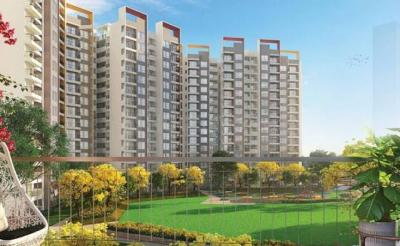 Gallery Cover Image of 906 Sq.ft 2 BHK Apartment for buy in Hinjewadi for 6800000