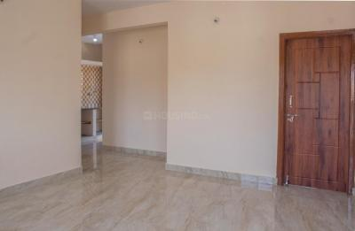 Gallery Cover Image of 1000 Sq.ft 2 BHK Independent House for rent in Hulimavu for 14200