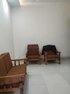 Gallery Cover Image of 600 Sq.ft 1 BHK Independent Floor for rent in Sector 57 for 18000