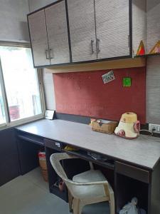 Kitchen Image of Milind 6 in Airoli