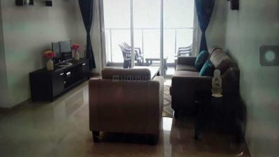 Gallery Cover Image of 850 Sq.ft 2 BHK Apartment for rent in JP Decks, Malad East for 60000