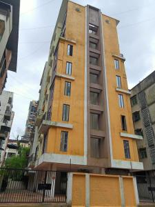 Gallery Cover Image of 729 Sq.ft 1 BHK Independent House for buy in Anusuya Apartment, Kharghar for 5700000
