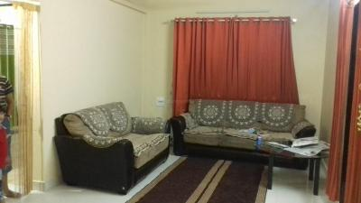 Gallery Cover Image of 1100 Sq.ft 2 BHK Apartment for rent in Old Sangvi for 16500