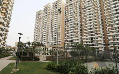 Gallery Cover Image of 1385 Sq.ft 2 BHK Apartment for buy in Ace City, Noida Extension for 4800000
