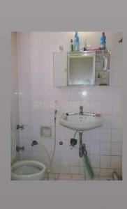 Bathroom Image of Available Single Room In A 4 Bhk Flat For Male In Altamount Road, Nr. Mukesh Ambani's House in Tardeo