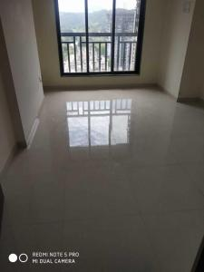 Gallery Cover Image of 525 Sq.ft 1 BHK Apartment for rent in Kasarvadavali, Thane West for 11500