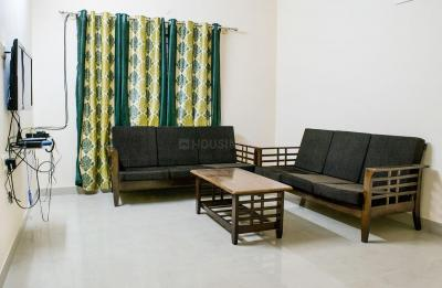 Living Room Image of 3 Bhk In Ark Serene County in Whitefield