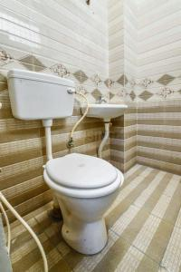 Bathroom Image of Stanza Living Genoa House in Yelahanka