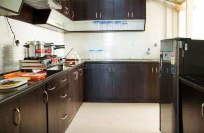 Kitchen Image of PG 4642163 K R Puram in Krishnarajapura