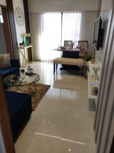 Gallery Cover Image of 670 Sq.ft 1 BHK Apartment for buy in Ornate Heights, Vasai East for 3650000