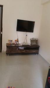 Gallery Cover Image of 670 Sq.ft 1 BHK Apartment for rent in Bathija Siddhivinayak Sparsh, Karanjade for 9000