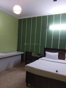 Gallery Cover Image of 650 Sq.ft 1 BHK Independent Floor for rent in Sector 71 for 13000