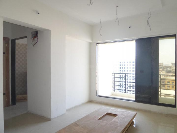 Living Room Image of 670 Sq.ft 1 BHK Apartment for buy in Y. K. & Sons Yashwant Emrald Tower, Nalasopara East for 3400000