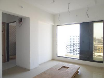 Gallery Cover Image of 670 Sq.ft 1 BHK Apartment for buy in Y. K. & Sons Yashwant Emrald Tower, Nalasopara East for 3400000