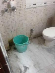 Bathroom Image of Gurgaon PG in Sector 45