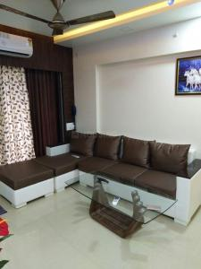 Gallery Cover Image of 1150 Sq.ft 2 BHK Apartment for buy in Kharghar for 8200000