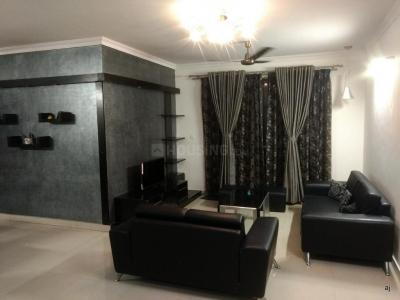 Gallery Cover Image of 1350 Sq.ft 2 BHK Apartment for rent in NCC Nagarjuna Maple Heights, Mahadevapura for 36000