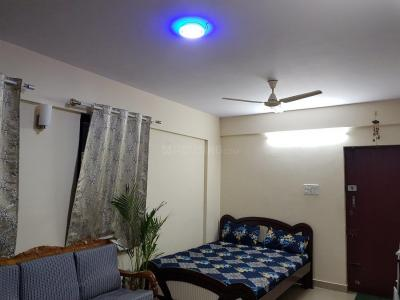 Gallery Cover Image of 1000 Sq.ft 2 BHK Apartment for rent in Harlur for 26000