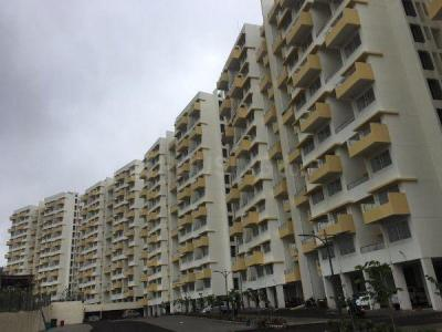Gallery Cover Image of 1100 Sq.ft 2 BHK Apartment for buy in Three Jewels, Kondhwa Budruk for 5500000