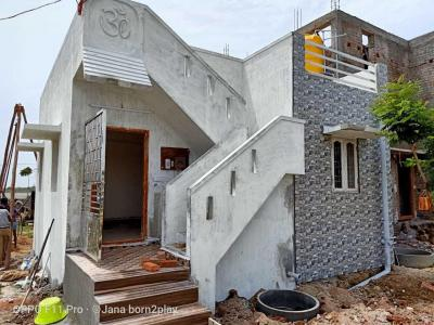 Gallery Cover Image of 550 Sq.ft 1 BHK Independent House for buy in Thirunindravur for 2200000