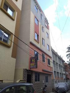 Building Image of Nirmala PG in S.G. Palya