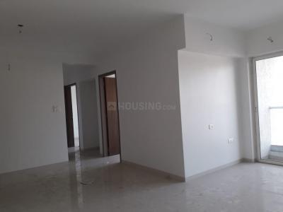 Gallery Cover Image of 1680 Sq.ft 3 BHK Apartment for buy in Akshar Green World, Airoli for 18500000