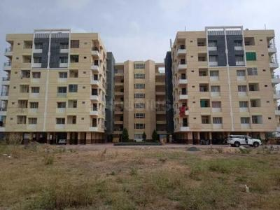 Gallery Cover Image of 1161 Sq.ft 2 BHK Apartment for buy in Swarna Residency, Scheme No 114 for 2651000