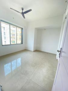 Gallery Cover Image of 650 Sq.ft 1 BHK Apartment for rent in Cosmos Lounge, Thane West for 17000